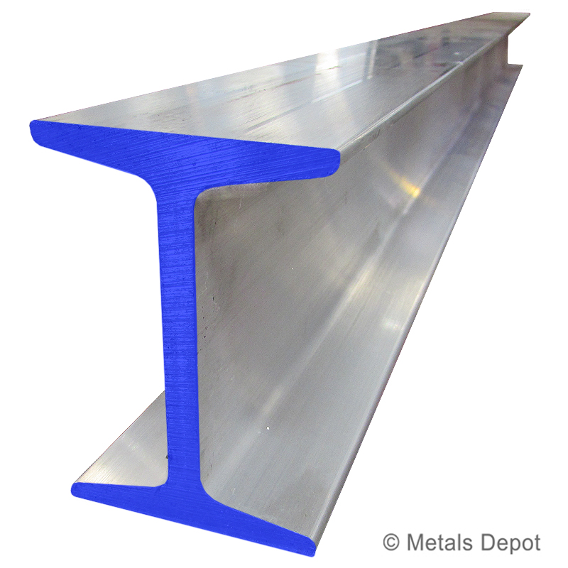 MetalsDepot® - Buy Aluminum Beams Online