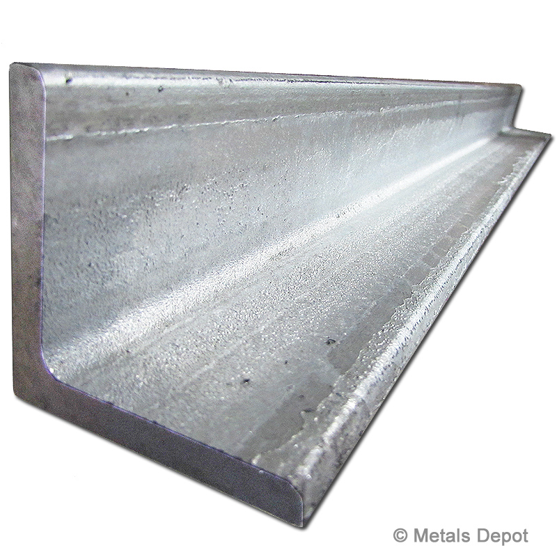 60 X 60 X 5 Grade 316 Stainless Steel Angle Bar *** ANY LENGTH ***