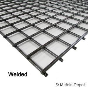 Metalsdepot Buy Steel Wire Mesh Online
