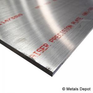 ".032/"" x 6/"" x 12/"" 6061 T6 Aluminum Sheet -/>6061 T6 Aluminum Sheet .032/"" Thick"