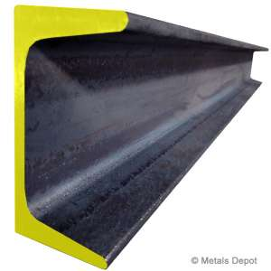 Metalsdepot Buy Steel Channel Online