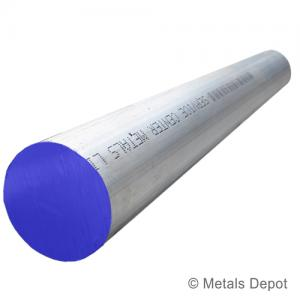 Metalsdepot 6061 Aluminum Round Bar Shop Online