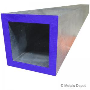 MetalsDepot® - Buy Aluminum Square Tube Online