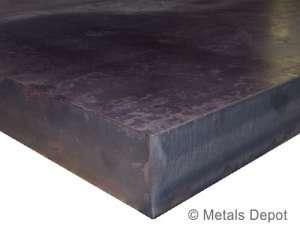 Metalsdepot A588 Corten Weathering Steel Plate Buy Online