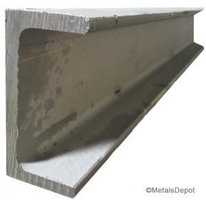 MetalsDepot® - Buy Stainless Steel Channel Online