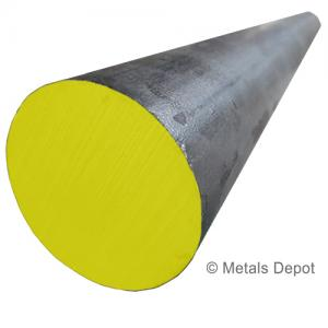 Metalsdepot Buy Steel Round Bar Online