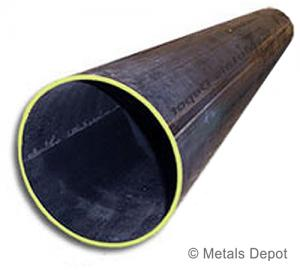"1/"" OD x 48/""-Long x .120/"" WALL DOM Mild Steel Round Tube -/>1/"" OD x .120/"" Wall"