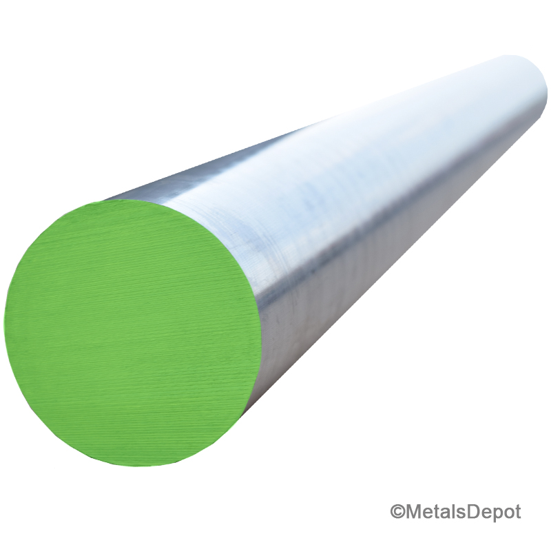 "Length; 15 Inch 1//8/"" -/> 1/"" Stainless steel solid round bar Grade 303//304.."