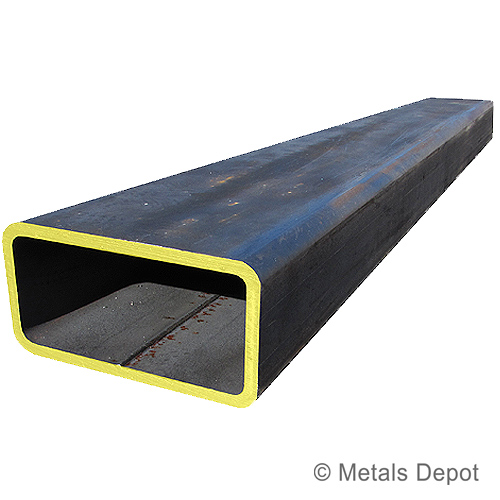 Metalsdepot Buy Rectangle Steel Tube Online