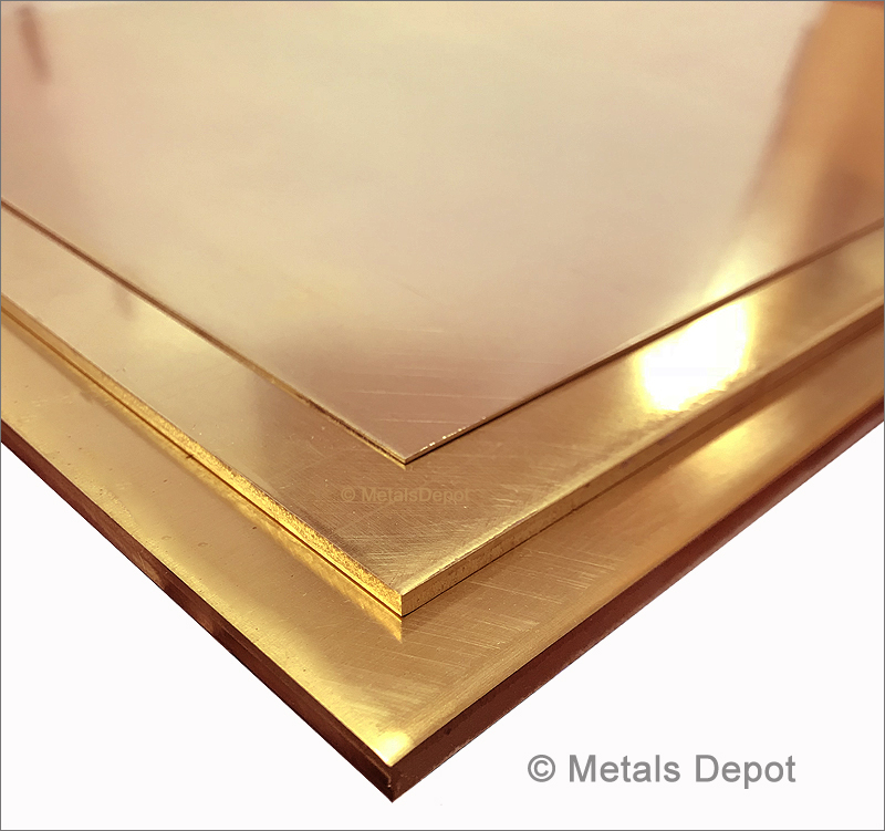 Metals Depot 174 Brass Amp Copper Products Buy Online