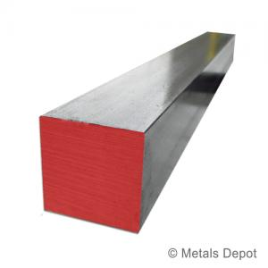 Cold Finish Steel Square