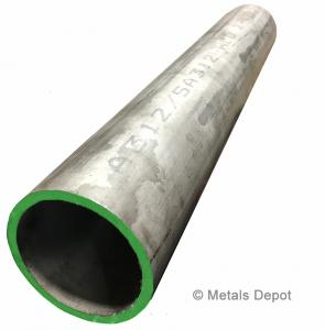 Stainless Steel Pipe - 304