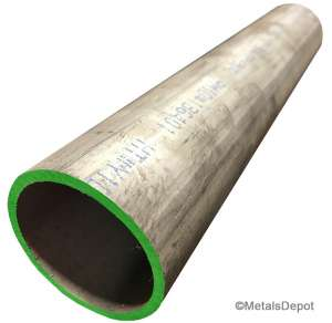 Metals Depot 174 Stainless Round Tube Buy Tubing Online