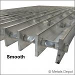Aluminum Bar Grating