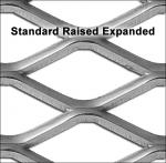 Stainless Expanded Metal