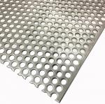 Perforated Stainless