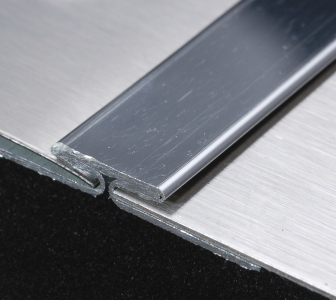 Stainless T Channel Trim