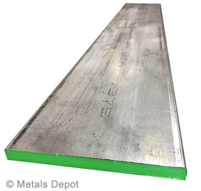 Stainless Steel Flat - 316
