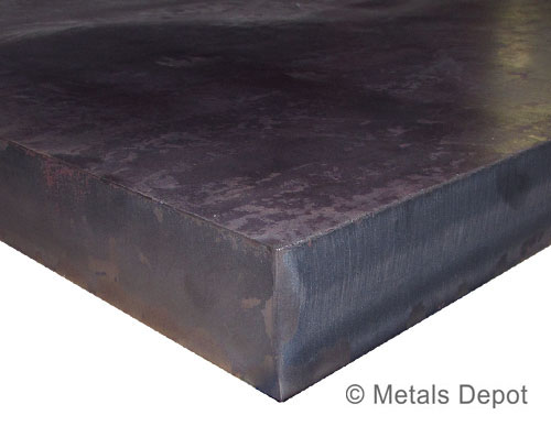 Steel Plate - High Strength